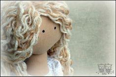 hand made by matteka: ♥Penelope♥