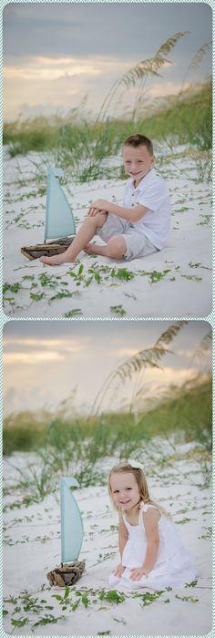 beach pictures, family beach photos, destin, fl, kids, kid poses