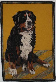favorit hook, hook idea, wool craft, hook rug, wool rug, eye rug, fish eye, punch club, rug hooking