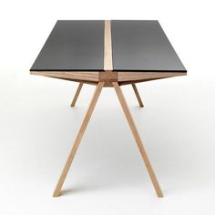Traverso Table designed by Francesco Faccin for Valsecchi1918