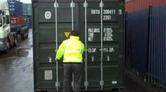 container for sale - www.bullmans.co.uk by Bullman Marine 3 years ago 3,516 views The following new build container is for sale, we have many more containers for sale , all types new and second hand for more ... HD