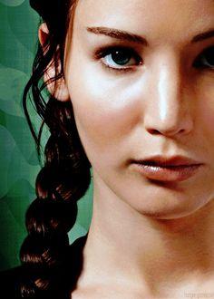 Katnissss .<3