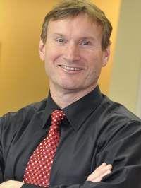 Hockey coach of the year: Scott Crilly