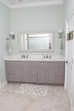 K Kitchens Ludlow bathroom on Pinterest   245 Pins