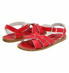 Hoy Adult's Saltwater Sandals