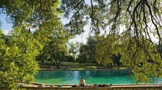 Top 25 Spring-fed Swimming Holes in Texas - Springs Eternal | Texas Monthly