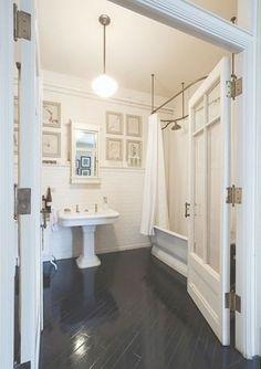 swoon | bathroom love