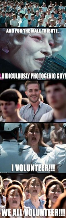 Hunger games funny posts lmfao make me laugh