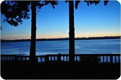 Wish I was here- Bainbridge Island, WA