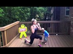 Try This Intervals Workout With Holly & Alexander
