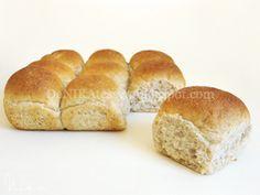 Índice de recetas de masas y pan