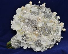 brooch bouquets, bridal bouquets, wedding bouquets, red bouquets, the bride, future wedding, broach bouquets, style fashion, bling bling