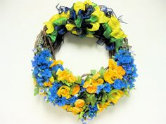 Hints of Spring! by Diane on Etsy