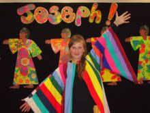THEATRICAL pupils at a village school have put on a dream of a show.