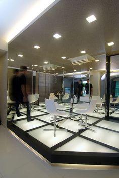 Modern Japanese Style Interiors