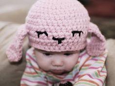 Little Lamby Hat