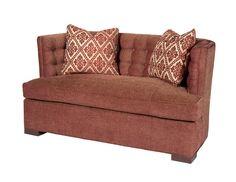 Pearson Custom loveseat - based on the 2220 sofa