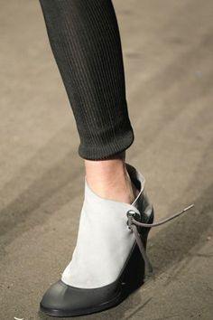Detail from Rag and Bone AW14/15