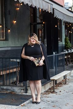 nicolette mason: {STYLE} LBDs for the Holidays