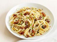 30-Minute Pasta Carbonara from #FNMag #RecipeOfTheDay