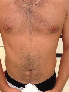 Nips for days