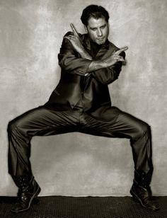 John Travolta 1970's  Albert Watson