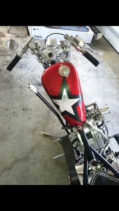 bobber with suicide shift