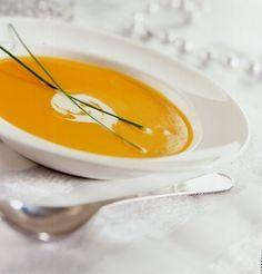 Delicata Squash Soup