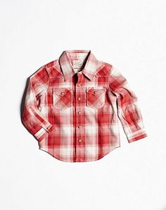Single Pocket West - Shirts & Tees - Lucky Brand Jeans