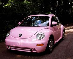 Bug pink