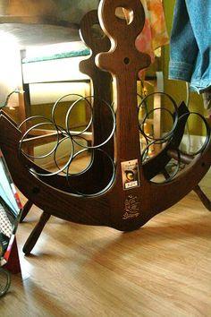 anchor wine rack...NEEEED!!