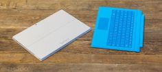 Surface Pro 3. ¿Quién necesita un portátil? Surface Pro 3. Who needs a laptop?
