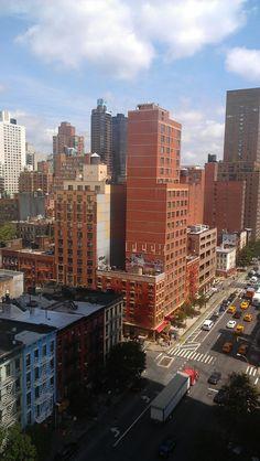 Manhattan :)