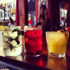 Poco, East Village | 17 Affordable All-You-Can-Drink Brunches In NYC