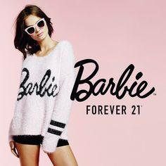 @Barbie! ❤️ forever21