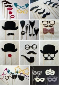 for photobooth-props