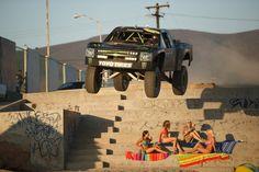 Monster Energy: Ballistic BJ Baldwin Recoil 2 - Unleashed in Ensenada, M...