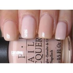 OPI Nail Polish Bubble Bath ($5.30)
