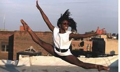 Everyday racism: how to be a black ballet dancer in a white world