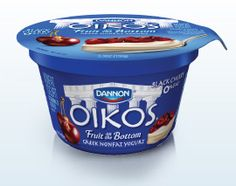 My favorite yogurt ever.