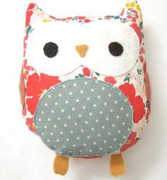 More owl stuff