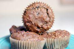 bran muffins, Gluten Free