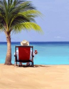 Boomers: How to Find a Cheap Vacation