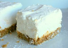 cheesecake marshmallows
