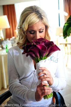 Beautiful & unique bouquet