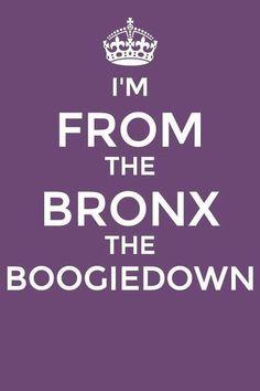 The Bronx , NY