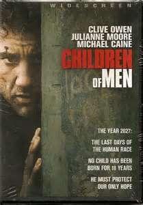 Children of Men movie