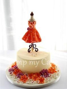 Cake Decorating Classes Dc : Cupcake Dress Tutorial on Pinterest Princess Cupcake ...