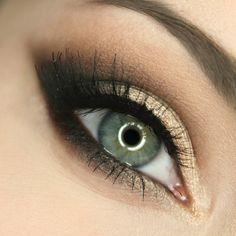 Hipnotizing Afterglow by gajewska.wiktoria on Makeup Geek