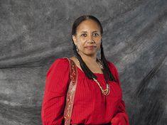 Namorah ByrdChitimacha/Cherokee/African American, Hispanic/European